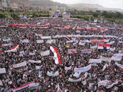 التحرير || جمعة الاسلاميين