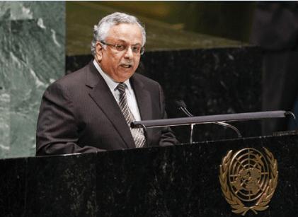 المملكة تدعم الأمم المتحدة بـ100 مليون دولار لمجابهة كورونا