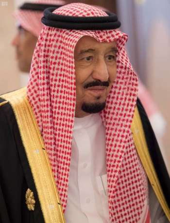 الملك يشرف مأدبة العشاء في الامارات5