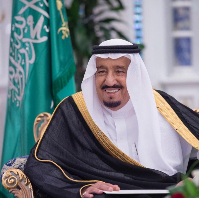 في ذكرى بيعة الملك سلمان مولده ونشأته ومناصبه صحيفة المواطن