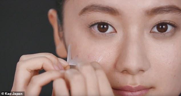 الجلد الاصطناعي آخر صيحات مستحضرات التجميل
