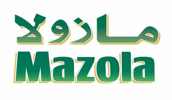 #وظائف شاغرة في فروع شركة مازولا