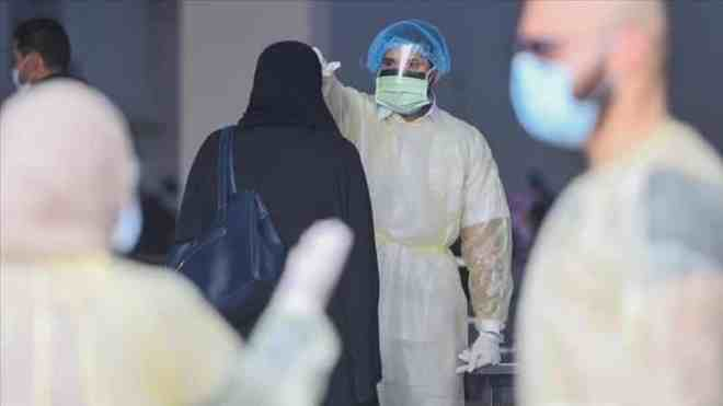 الكويت تسجل 590 حالة كورونا جديدة و3 وفيات