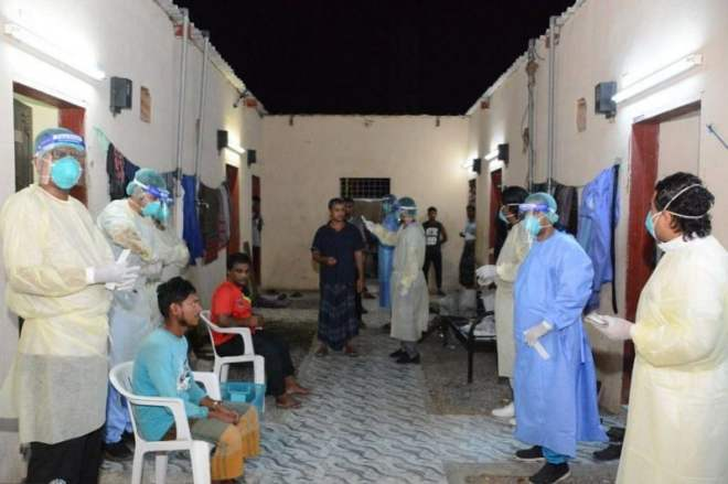 الصحة : 42% من حالات كورونا الجديدة نساء وإجمالي حالات التعافي 309430