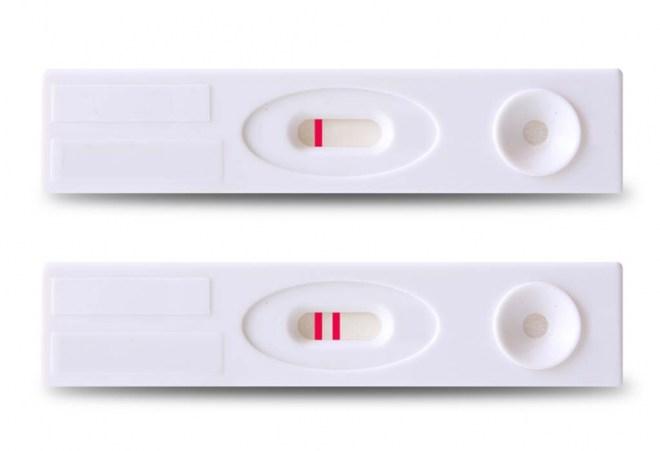 متى يجب عمل اختبار الحمل
