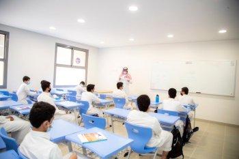 التعليم تحتفي غداً باليوم العالمي للمعلّم بشعار المعلّم قلب التعليم النابض - المواطن