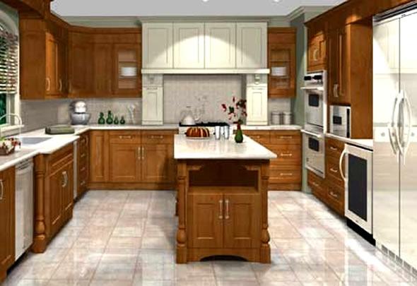 Kitchen Interior Design Programs