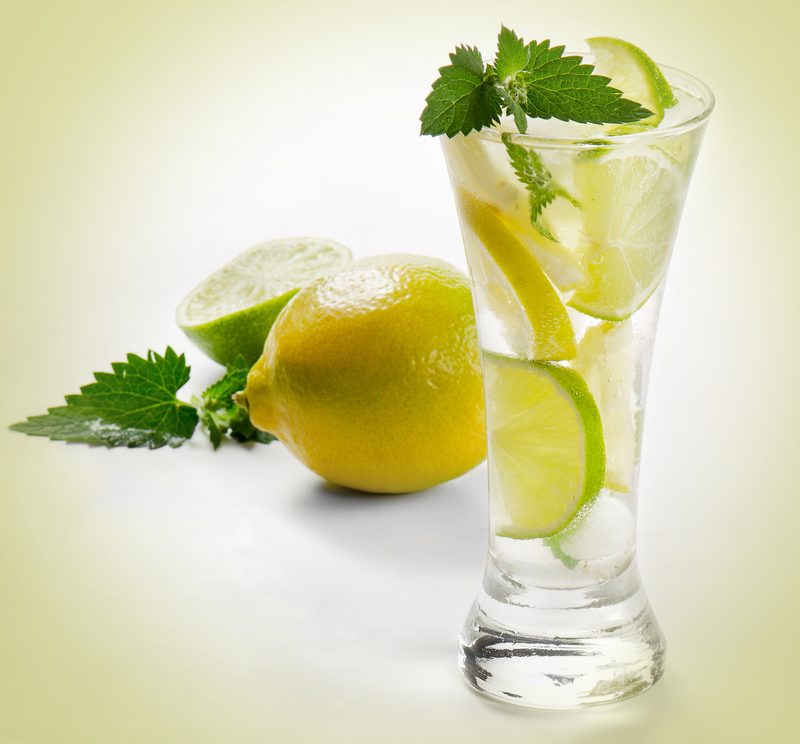 عصير الليمون للتخسيس