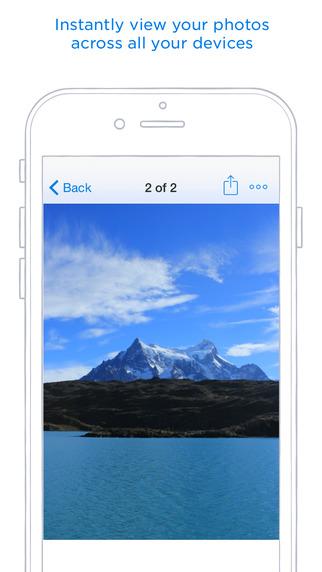 Page images stored - تعرف على كيفية حفظ الملفات والصور على Dropbox والمساحة المتوفرة لك وكيفية زيادتها