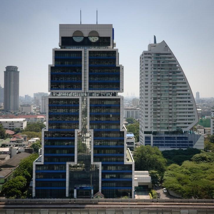 مبنى الروبوت