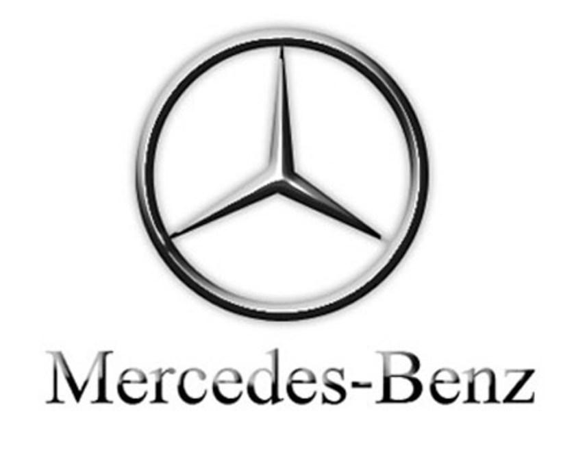شعار مرسيدس بنز Mercedes Benz