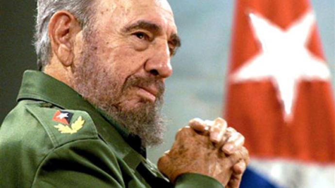 saying Cuba