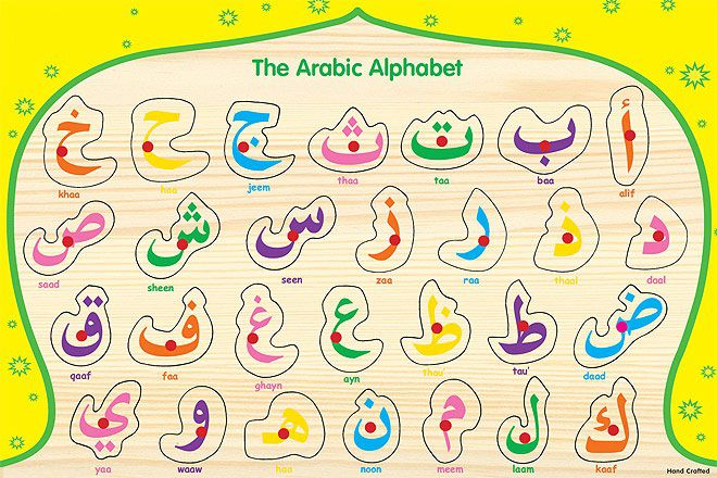 كلمة تتكون من 8 حروف ولكنها تجمع كل الحروف المرسال