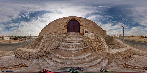 قلعة الملك عبدالعزيز