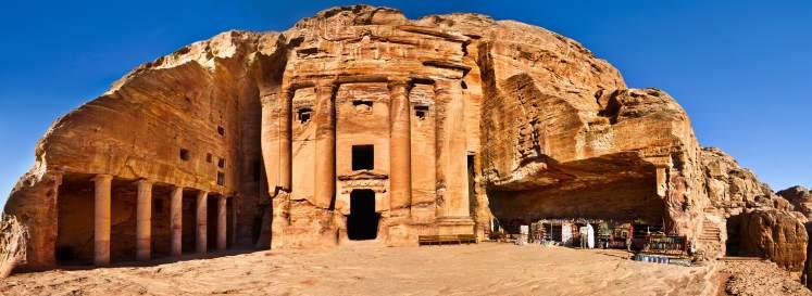 كم يبلغ عدد سكان الأردن ؟ - المرسال