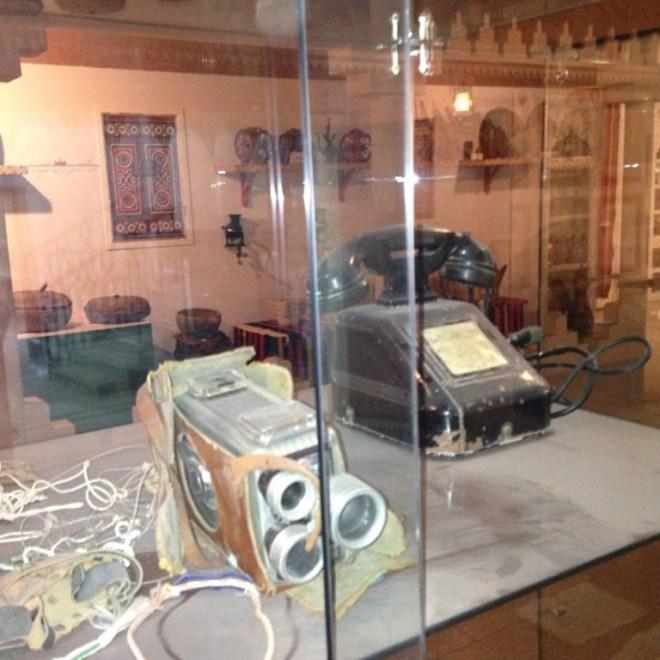 متحف بريده Buraidah Museum