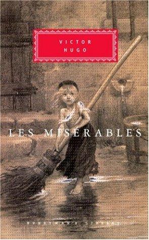 اشهر روايات فيكتور هوجو المرسال