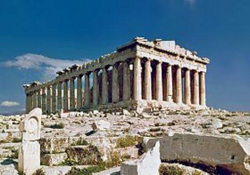 معبد بارثينون