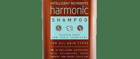 أفضل شامبو طبيعي خالي من المواد الكيماوية المرسال