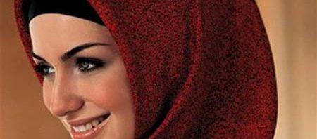 ألوان الحجاب المناسبة للبشرة القمحية المرسال