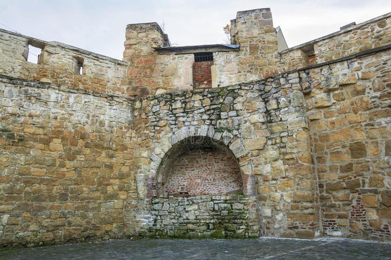 بوتايسا - أهم المعالم السياحية في مدينة كلوج نابوكا