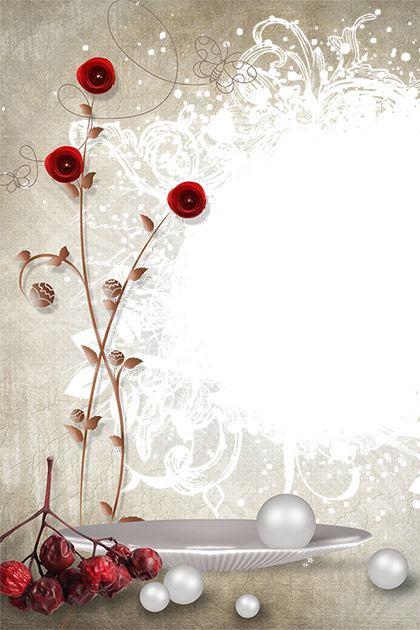 بطاقات دعوة زفاف جاهزة للكتابة عليها المرسال