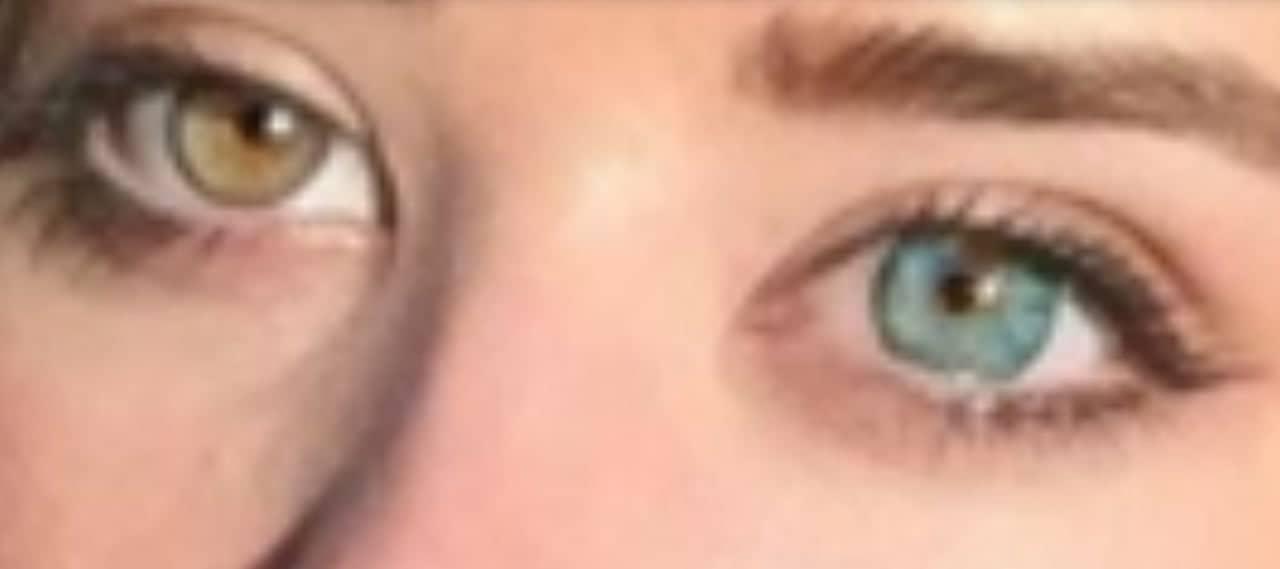 اجمل عيون في العالم المرسال