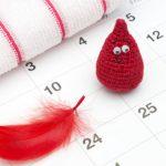 اسباب نزول كتل دم اثناء الدورة الشهرية المرسال
