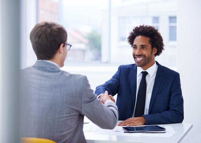 امثلة على نقاط القوة والضعف في المقابلة الشخصية المرسال