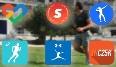 أستخدم هذة التطبيقات الرياضية للحفاظ على نشاطك البدني والصحتك وأنقاص وزنك في فصل الشتاء وفصل الصيف القادم