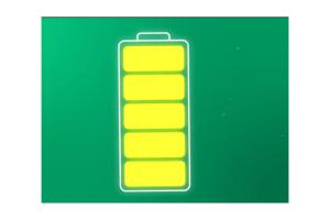 الحفاظ على طاقة البطارية