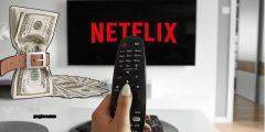 أرتفاع أرباح Netflix والمشتركين تخطى حاجز 200 مليون مستخدم Pro .