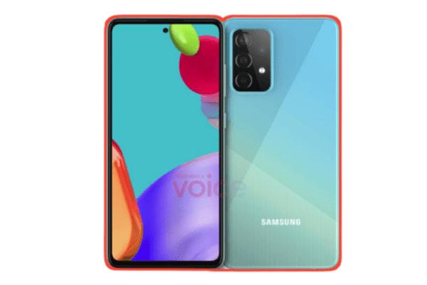 مواصفات وسعر هاتف Galaxy A52 5G
