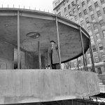 Frank Lloyd Wright, Guggenheim Museum (Nueva York, Estados Unidos)
