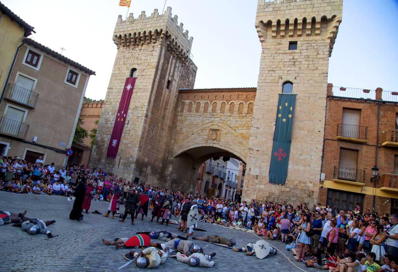 20 Xvi Feria Medieval De Daroca