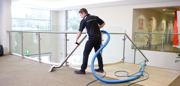 hospitality-cleaning