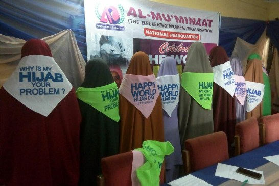 THE HIJAB JUDGEMENT: A VICTORY FOR GIRL-CHILD EDUCATION