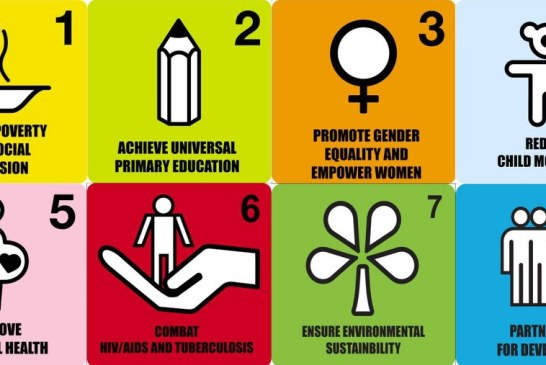 THE HIJAB AND MILLENIUM DEVELOPMENT GOAL THREE (MDG3)