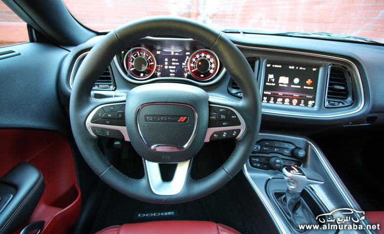 2015 V 6 Dodge