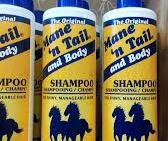 الفرق بين شامبو الحصان الاصلي والتقليد