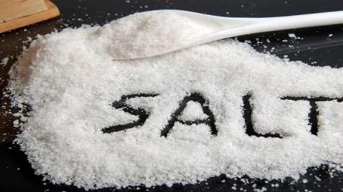 تفسير حلم الملح في المنام للنابلسي