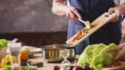 تفسير حلم الطهي في المنام