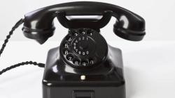 تفسير حلم رؤية التليفون الثابت في المنام