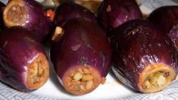 تفسير حلم طهي الباذنجان في المنام