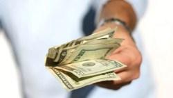 تفسير حلم زوجي يعطيني المال في المنام