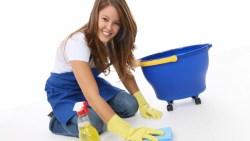 تفسير حلم ابنتي تنظف المنزل في المنام