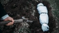 تفسير حلم دفن الميت مرة اخرى في المنام
