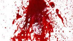 تفسير حلم الدم في المنام للعزباء