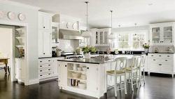 تفسير حلم المطبخ الابيض في المنام