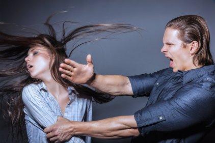 تفسير حلم الضرب على الوجه في المنام